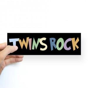 Twins Rock