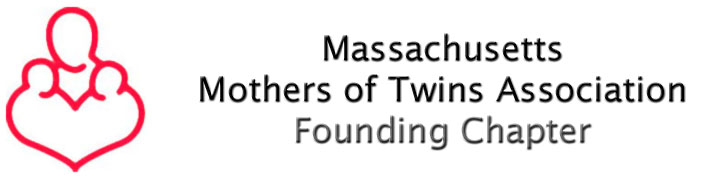 Massachusetts Mothers of Twins Association - Founding Chapter